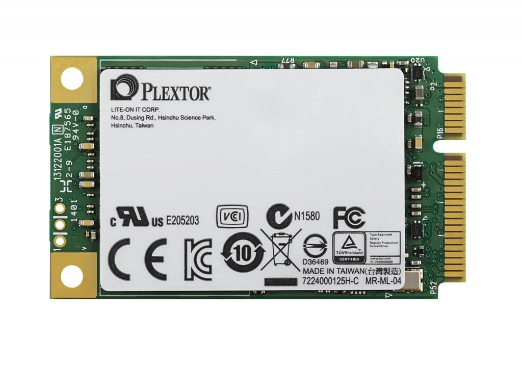 Plextor_M6M_mSATA_SSD